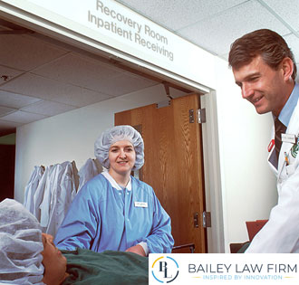 Doctor's Diagnosis Failure: Can One Sue?