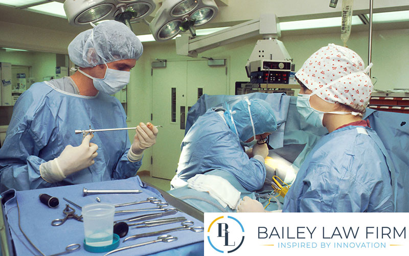 Four Top Common Types of Medical Malpractice main