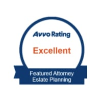 Rated Excellent on Avvo