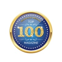 Jenna Bailey featured in Top 100 Magazine within the Top 100 in Phoenix Arizona