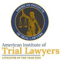 Litigator of the Year, Jenna Bailey | Bailey Law Firm Arizona