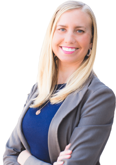 Jenna Bailey, founder and litigation attorney